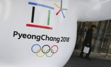 Олимпийские игры в Пхенчхане в числах и фактах
