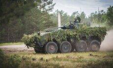 По Латвии пройдет колонна польской бронетехники: возможны ограничения движения