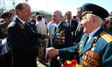 Krievija izmanto Latvijas nepilsoņu jautājumu manipulāciju nolūkos, uzskata Ārlietu ministrija