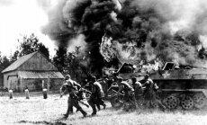 Нападение гитлеровской Германии на Советский Союз: загадки 22 июня 1941 года
