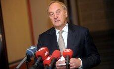 Берзиньш: партии делают вид, будто не знают, каким должен быть премьер