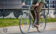Trīs mēnešos reģistrētas 143 velozādzības; 67 divriteņi nozagti Rīgā
