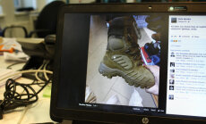 Lietuvas tirgū var iegādāties Latvijas armijas zābakus; NBS uzsāk izmeklēšanu