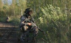 Plāno paplašināt militāro bāzi pie Ķīšezera