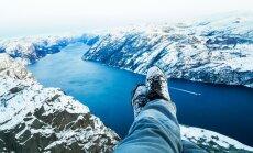 'airBaltic' sāk lidojumus no Rīgas uz Stavangeru