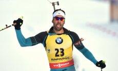 Фуркад выиграл индивидуальную гонку в Рупольдинге, Расторгуев — во втором десятке