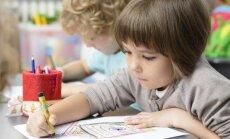 Реформа образования представляет угрозу для частных детсадов
