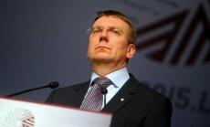 Rinkēvičs: Latvija ir pateicīga par ASV klātbūtni reģionā