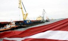 Latvijas IKP 1. ceturksnī audzis par 4,3%
