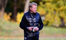 Aleksandrs Jeļisejevs - par karjeru un darbu Latvijas futbola talantu kaltuvē
