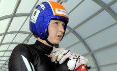 Latvijas kamaniņu izlasei ceturtā vieta Pasaules kausa stafetes sacensībās