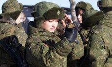 Šveice Krievijai piegādājusi augsti tehnoloģisku militāra pielietojuma audumu, atklāj laikraksts