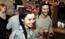 Rīgā notikusi pirmā 'Instagram' ballīte
