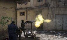 Mosulā palicis mazāk nekā 1000 džihādistu, apgalvo koalīcija