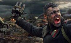 Iespaidīgs videoklips par kauju pie Maskavas strauji kļūst par interneta hitu