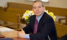 Prokurors: tiesas spriedums Lemberga krimināllietā iespējams nākamā gada rudenī