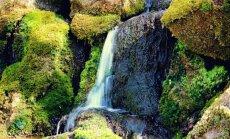 Krāšņs un noslēpumains - Dāvida ūdenskritums Vaivē ir lielisks brīvdienu galamērķis