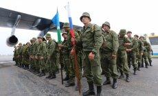 ASV aiziet, krievi nāk: Par ko liecina kirilica ceļazīmēs Pakistānā