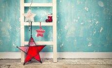 6. janvāris - Zvaigznes diena, kad jāatvadās no svētku rotājumiem