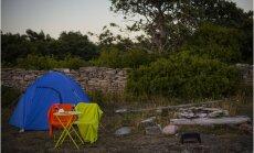 ФОТО: Замечательные выходные на острове Готланд
