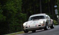 Baltijas autošosejas čempionātam pievienojas vēsturisko auto izturības sacīkstes