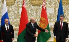 """Кэмерон: РФ должна начать """"добросовестные переговоры"""" для разрядки ситуации на Украине"""
