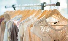 Latvijā reģistrēts jauns apģērbu mazumtirgotāja 'Apranga' meitasuzņēmums 'Apranga OLV'
