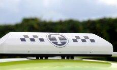 Baltic Taxi отрицает использование схем для ухода от уплаты налогов
