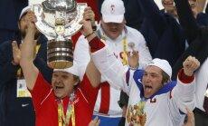 Znaroks un Vītoliņš aizved Krieviju līdz pasaules čempionu titulam