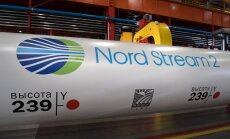 'Delfi' no Strasbūras: 'Nord Stream 2' Eiropā rada nevajadzīgu spriedzi, vērtē Polijas ekspremjers
