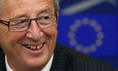"""Сейм отклонил идею Нацблока осудить президента Еврокомиссии за """"оправдание коммунизма"""""""
