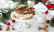 Saldam Vecgada vakaram – kārdinošas kūkas, ko pagatavot svinību galdam