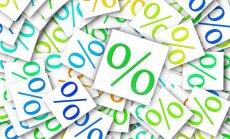 Экономист Swedbank: экономика Латвии растет стремительно, но перегрева нет