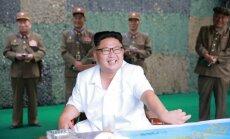 Исчезнувший 12 лет назад в Китае студент был увезен в КНДР, чтобы учить Ким Чен Ына английскому