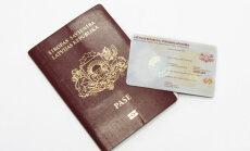 C 2023 года eID-карты станут главным удостоверением личности в Латвии