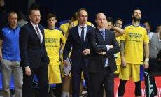 'BK Ventspils' FIBA Eiropas kausa astotdaļfinālā tiksies ar Dānijas klubu 'Bakken Bears'