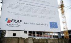Apstiprināti noteikumi par ES fondu investīcijām 2,97 miljardu eiro apmērā