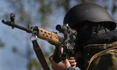 Krievija beigusi manevrus Ukrainas pierobežā, norāda Šoigu