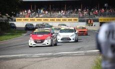 Svētdien Biķernieku trasē tiks noskaidroti Latvijas un Baltijas autošosejas čempioni