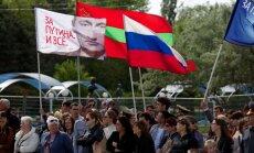 ООН призвала Россию вывести войска из Приднестровья: Латвия участвовала в подготовке документа