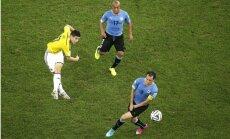 Rodrigess guvis 2014.gada Pasaules kausa turnīra skaistākos vārtus