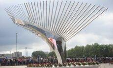 Aprit pieci gadi kopš traģiskā Jaroslavļas 'Lokomotiv' reisa