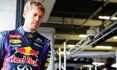 Fetels pavēsta par aiziešanu no 'Red Bull' komandas