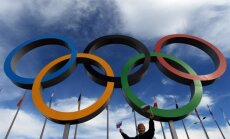 Ziemeļkoreja un Dienvidkoreja vēlas pieteikties rīkot 2032.gada vasaras olimpiskās spēles