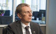 Starp 'Jaunās Vienotības' līderiem Saeimas vēlēšanās būs ministri un pašreizējie deputāti