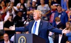 Pārbaudījums Trampam un demokrātu lielā iespēja: kas gaidāms ASV vidustermiņa vēlēšanās