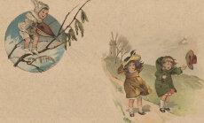 Raiņa un Aspazijas mājā aicina bērnus klausīties dzejoļus par dabu