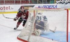 Klārks: Rīgas 'Dinamo' ir viena no labākajām komandas atmosfērām, kādā esmu bijis