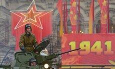 Igauņu analītiķi: Krievijas jaunā militārā doktrīna sniedz ieskatu pašas uzvedībā