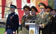 Лукашенко рассказал о действиях Минска и Москвы в случае конфликта с НАТО